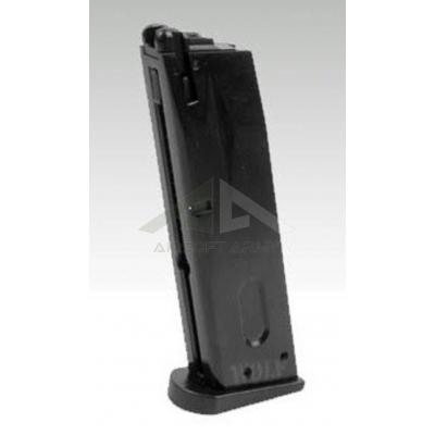 Caricatore 25rds Per M9 GBB