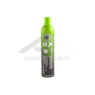 Green Gas 2X High Performance