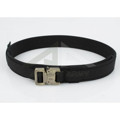 Hard 1.5 Inch Shooter Belt