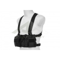 Light Fast Chest Rig