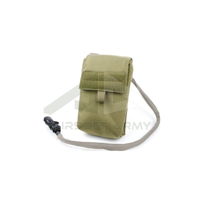 27 Oz. Hydration Pouch