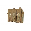 Triple 5,56 Pouch For Rush 2.0 Plate Carrier
