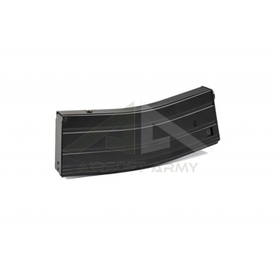 380Rd Flash Mag. For M4/M16 - Black