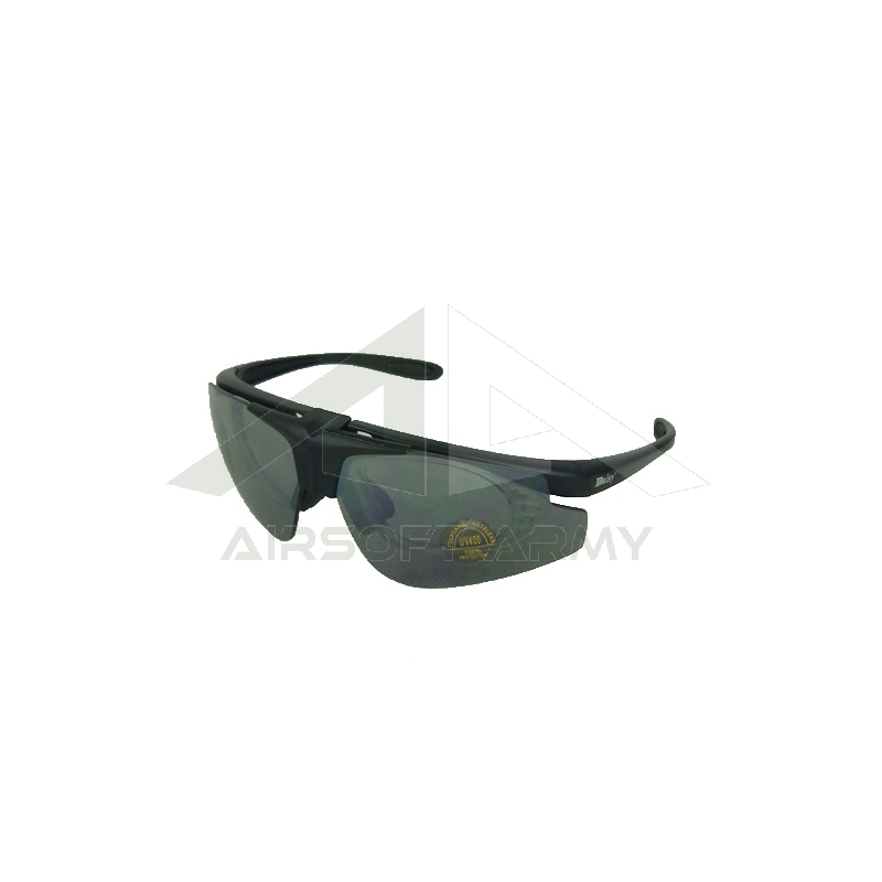 C5 Goggle Cheap Version