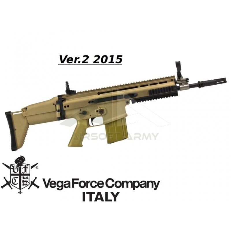 VFC MK17 MOD 0 CQC