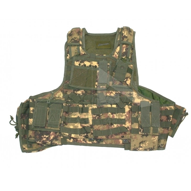 Gilet Tattico Armor Vest