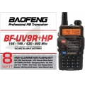 RADIO PROFESSIONALE UV9R+HP