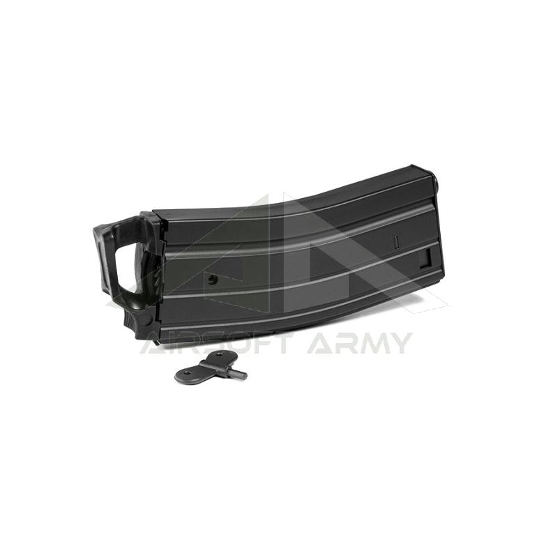 Caricatore Maggiorato M4/M16 330bb