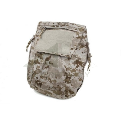 TMC Back PACK by ZIP PANEL