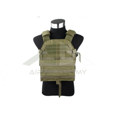 TMC Cordura 6094 style Plate Carrier