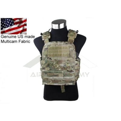 TMC Cherry Plate Carrier Versione 2016