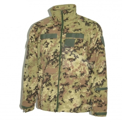 Inner Jacket Vegetato mod. Esercito Italiano