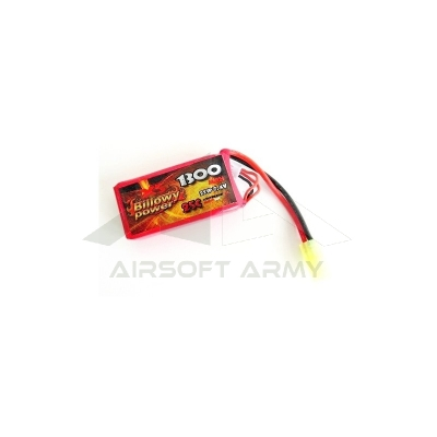 Batteria lipo per an-peq billowy power 7.4v 1200mah 15c