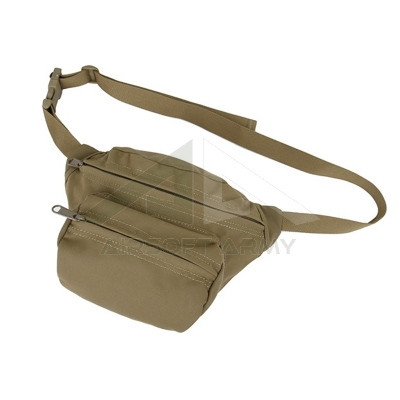 MARSOC style fanny pack