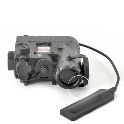 Element EBAL MKII - Puntatore laser e torcia IR